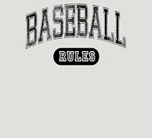 Baseball Rules - Light Unisex T-Shirt