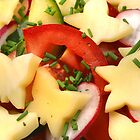 Summer, Summer ....Light Salads by SmoothBreeze7