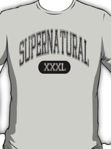Supernatural 01 - Light T-Shirt