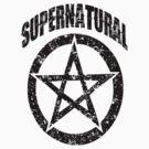 Supernatural 02 - Light by maxkroven