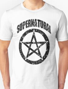 Supernatural 02 - Light T-Shirt