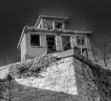 Cliffe Fort by brianfuller75