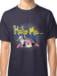 Mega SloDeath... Classic T-Shirt