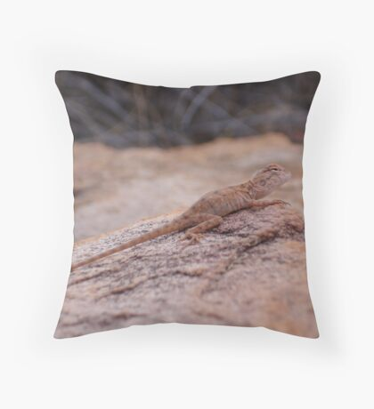 Manning Dragon 2 Throw Pillow
