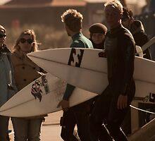 UK Pro Surf Tour 2010 by CaraMitchell