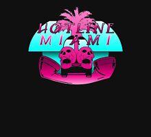 Hotline Miami Logo Unisex T-Shirt