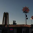 Carnival Lights by Derwent-01