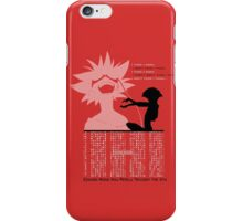 Ed - Cowboy Bebop iPhone Case/Skin