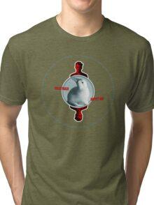 Duck-Rabbit Tri-blend T-Shirt