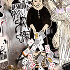 Graffiti Art 2 by Kat36