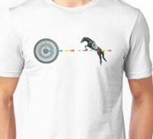 On Target : Sagittarius Unisex T-Shirt