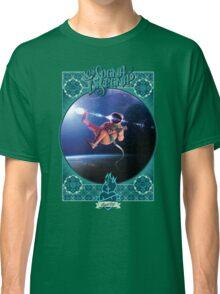 Chi Sogna Disegna - Space Uke Classic T-Shirt