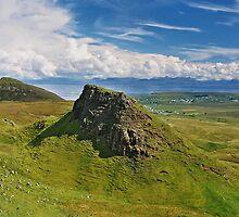 Skye View by WatscapePhoto