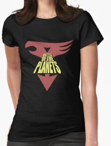G-force Womens Fitted T-Shirt