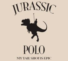 JURASSIC POLO by GUS3141592