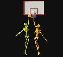Skeleton basketball  Unisex T-Shirt