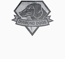 Diamond Dogs Shirt Unisex T-Shirt
