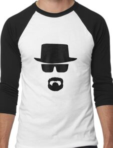 HeisenBerg Low Cost Men's Baseball ¾ T-Shirt