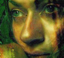 A Thousand Kisses Deep * by kasia  ikasia