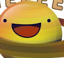 Hoola Hoops Sticker