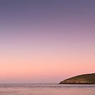 Penmon Sunset No.1 by Robin Whalley