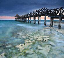 Caribbean Breezes by Wayson Wight