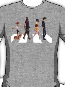 Team - Cowboy Bebop T-Shirt