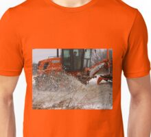 Workin' The Plow Unisex T-Shirt