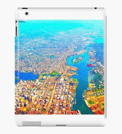 Shasta Complex iPad Case/Skin