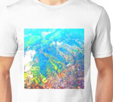 View from Above Unisex T-Shirt