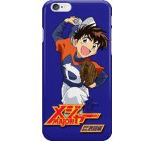 Goro Honda - Major iPhone Case/Skin