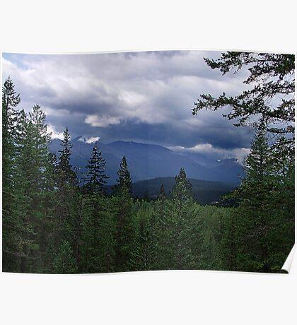 A Far Wilderness Poster