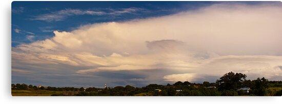 Storm cloud pano by Odille Esmonde-Morgan