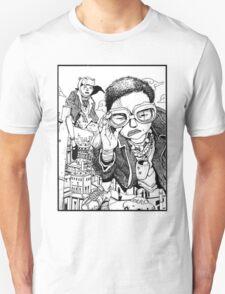 Tekkon Kinkreet T-Shirt