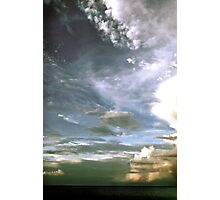 Ponce Inlet, FL #3 Photographic Print