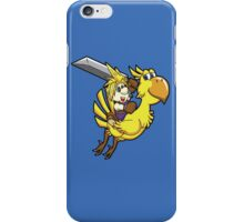 Super Fantasy Bros. iPhone Case/Skin