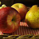 Fruits Basket by carlosporto