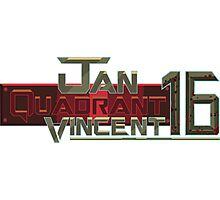 Jan Quadrant Vincent 16 Photographic Print