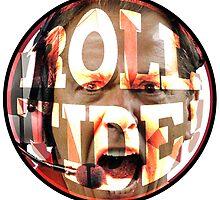 Saban The Hulk Roll Tide by ProjectMayhem