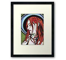 Chelsea Framed Print