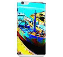 Harbourside iPhone Case/Skin