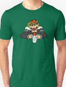 World's Best Boss Fight (b) T-Shirt