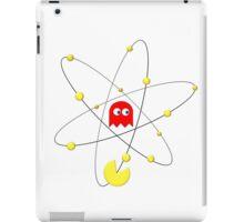 Pac-Atom iPad Case/Skin
