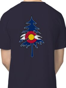 Colorado Forest Classic T-Shirt