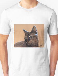 Big Kitten Unisex T-Shirt