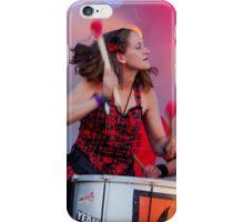 Houba  Rocks iPhone Case/Skin