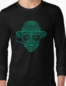 Johnny Trip Long Sleeve T-Shirt