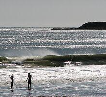 Santa Barbara Sun Splash! by Scott Switzer