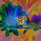 Divine visitor by ♥⊱ B. Randi Bailey