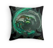 SAVE OUR PLANET!! Throw Pillow